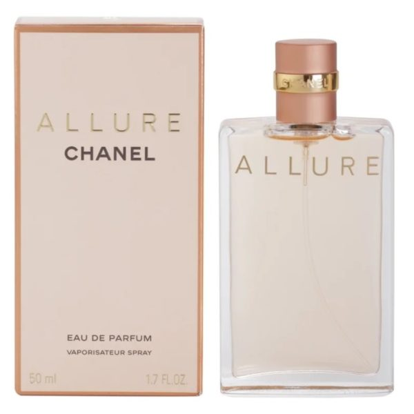 Chanel Allure For Women 50ml Eau de Parfum - Arabian Petals