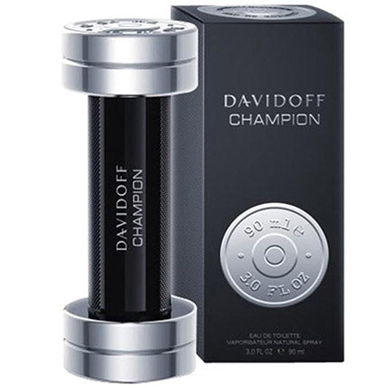 90 Ml Champion Edt For Men By Davidoff - Arabian Petals