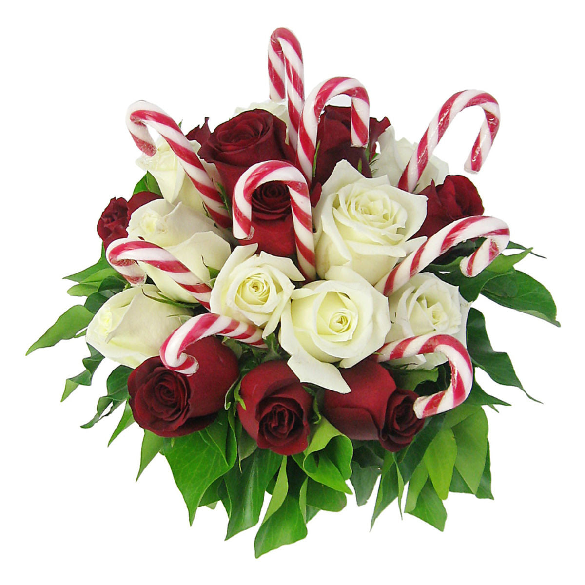 Candy Christmas - Arabian Petals