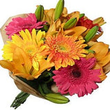 Fun Bright Bouquet - FWR - Arabian Petals