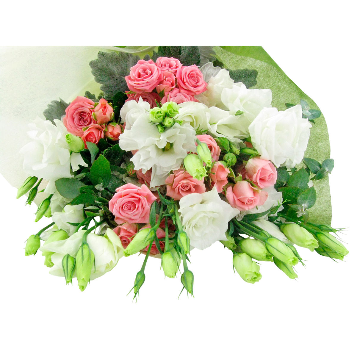 One Of A Kind Bouquet - Arabian Petals