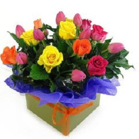 Roses and Tulips - FWR - Arabian Petals