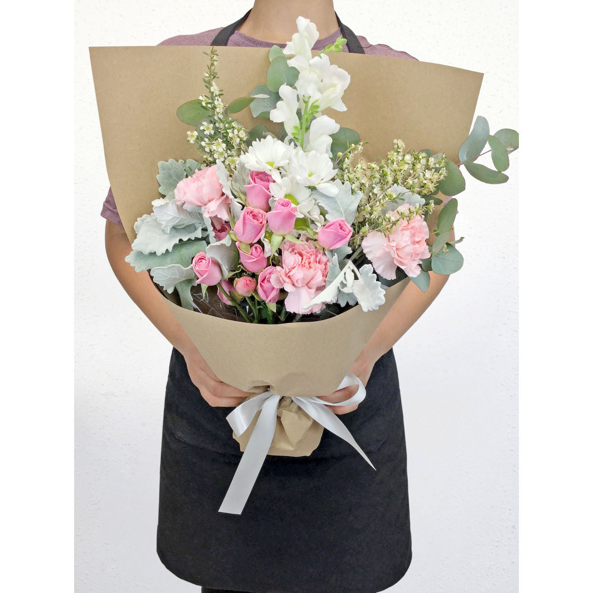 Wonderful World Bouquet - Arabian Petals