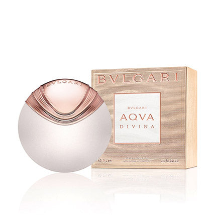 Aqua Divina by Bvlgari for Women EDT