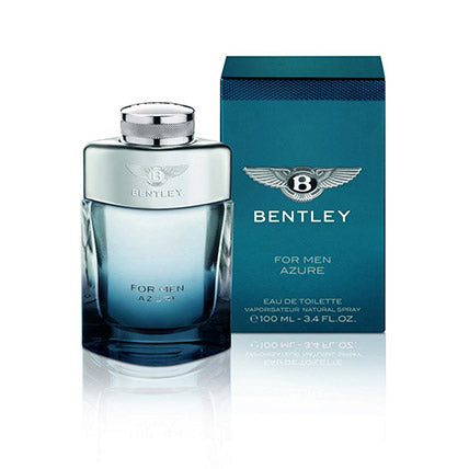 Bentley Azure for Men EDT - Arabian Petals