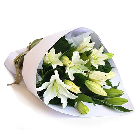 White Lillies - FWR - Arabian Petals