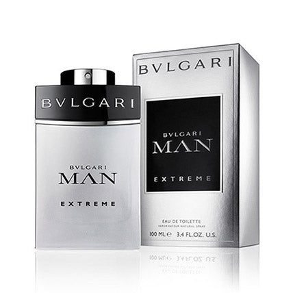 Bvlgari Man Extreme by Bvlgari for Men EDT - Arabian Petals