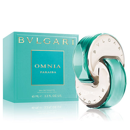 Bvlgari Omnia Paraiba for Women EDT - Arabian Petals
