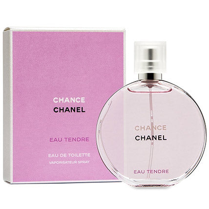 Chance Tendre By Chanel Edt For Women 100 Ml - Arabian Petals