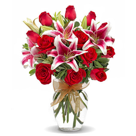 Charming Flowers - FWR - Arabian Petals