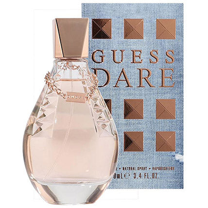Dare Womens Edt By Guess 100 Ml - Arabian Petals