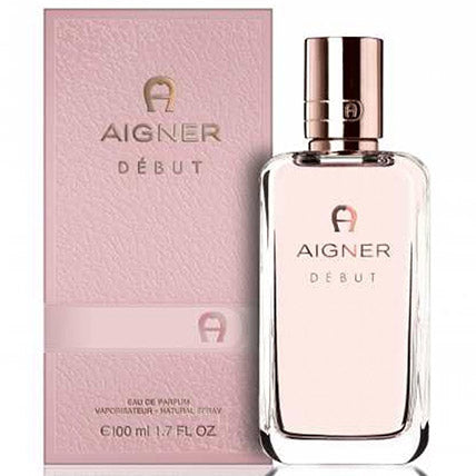 Debut By Etienne Aigner Womens Edp 100 Ml - Arabian Petals