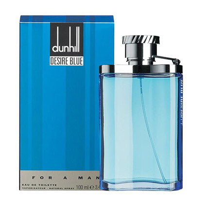 Desire Blue by Dunhill for Men EDT - Arabian Petals