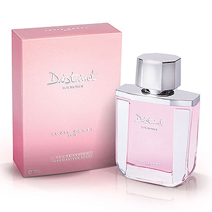 Distinct EDP For Women 100 ml - Arabian Petals