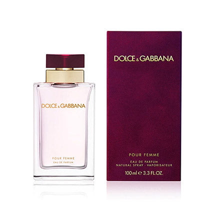 Dolce And Gabbana Pour Femme for Women EDP - Arabian Petals