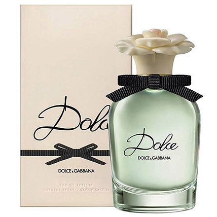 Dolce Womens Edp By D And G 75 Ml - Arabian Petals