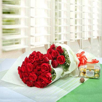 Elegant Gift For Occassion - FWR - Arabian Petals