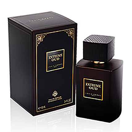 Extreme Oud EDP For Unisex 100 ml - Arabian Petals