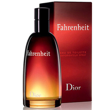 Fahrenheit Edt For Men By Christian Dior - Arabian Petals