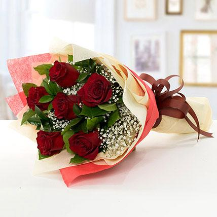 Beauty Of Love with Roses - FWR - Arabian Petals
