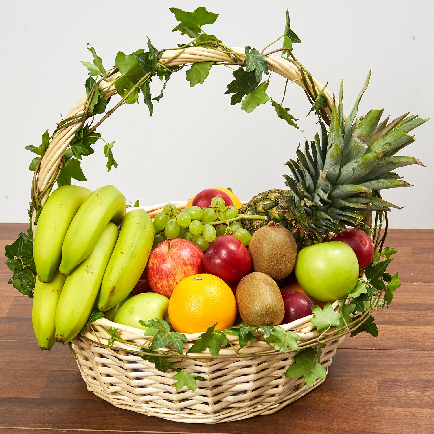 Fruit Basket - Arabian Petals