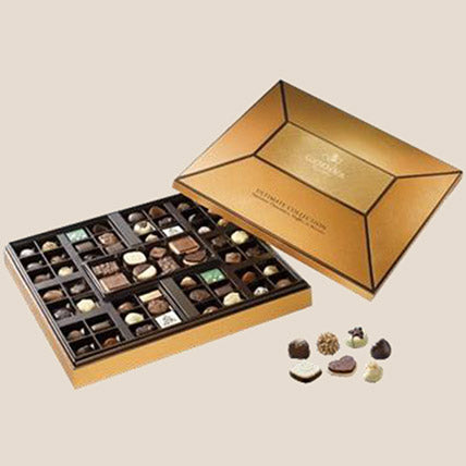 Godiva Ultimate Collection Large Box