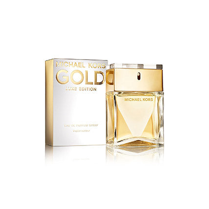 Gold Luxe Edition by Michael Kors for Women EDP - Arabian Petals