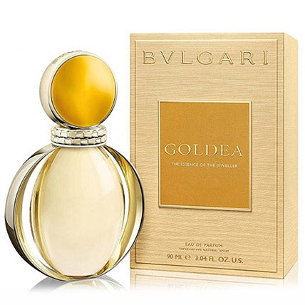 Goldea By Bvlgari Edp For Women 90 Ml - Arabian Petals