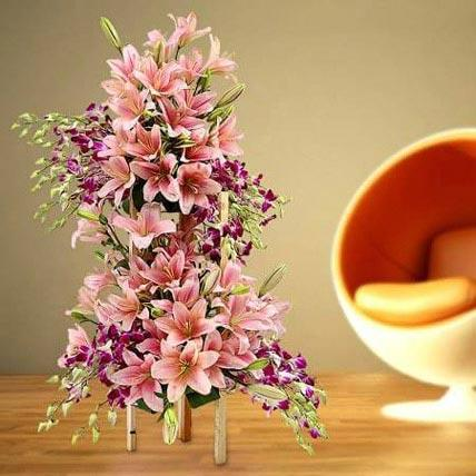 Grand Celebratory Bouquet - Arabian Petals