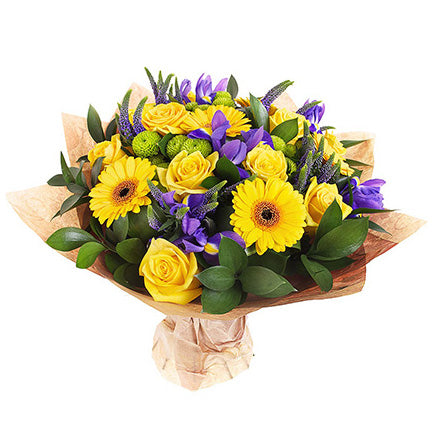 Summer Time Flowers - FWR - Arabian Petals