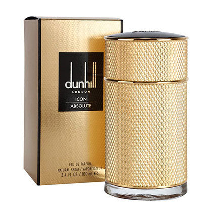 Icon Absolute by Dunhill for Men EDP - Arabian Petals