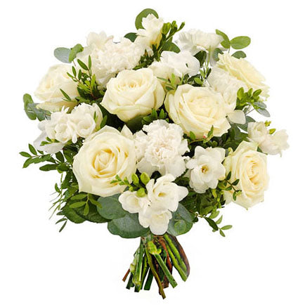 Innocent Roses - FWR - Arabian Petals