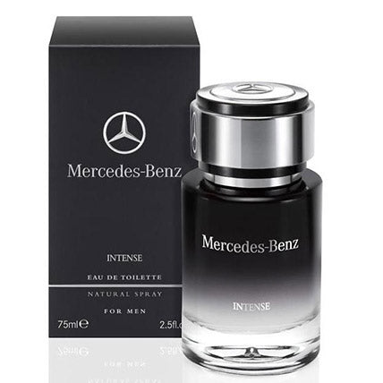 Intense Perfume by Mercedes Benz for Him EDT - Arabian Petals