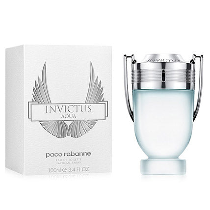 Invictus by Paco Rabanne for Men EDT - Arabian Petals