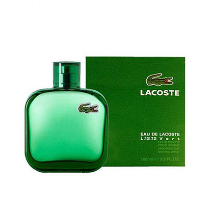Lacoste Eau de Lacoste L 12 12 Vert for Men EDT - Arabian Petals