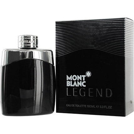 Legend by Mont Blanc for Men EDT - Arabian Petals