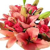 Lilies and Roses - FWR - Arabian Petals