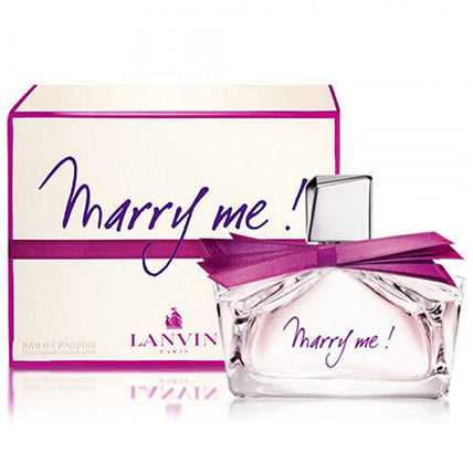 Marry Me By Lanvin For Women Edp 75 Ml - Arabian Petals