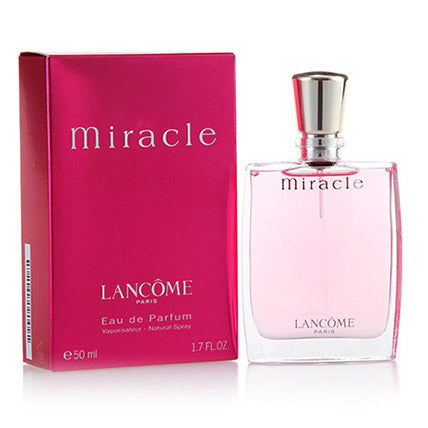 Miracle by Lancome for Women EDP - Arabian Petals