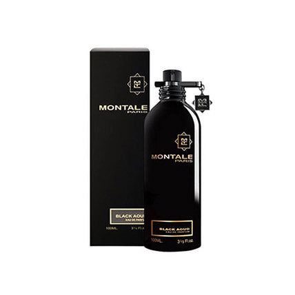 Montale Paris Black Aoud for Men EDP - Arabian Petals