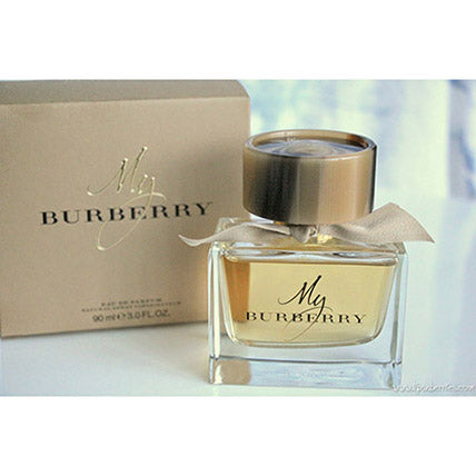 My Burberry by Burberry for Women EDP - Arabian Petals