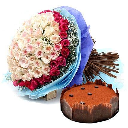 Perfect Present - FWR - Arabian Petals