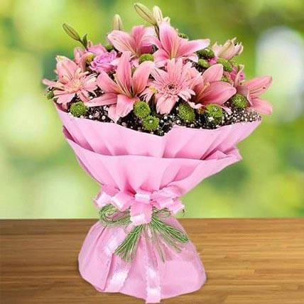 Pink Beauty - FWR - Arabian Petals