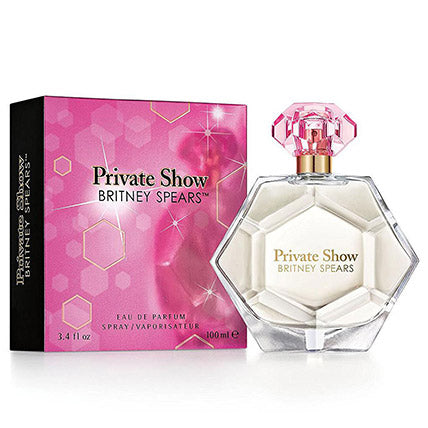 Private Show by Britney Spears EDP - Arabian Petals