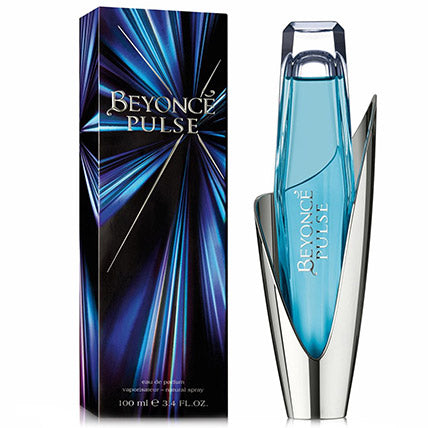 Pulse Edp By Beyonce For Women 100 Ml - Arabian Petals