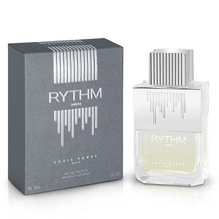 Rhythm EDT For Men 95 ml - Arabian Petals