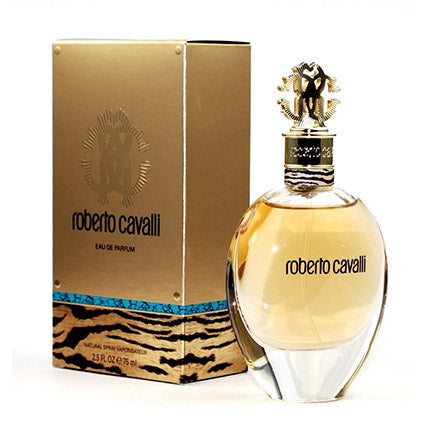 Roberto Cavalli by Roberto Cavalli for Women EDP - Arabian Petals