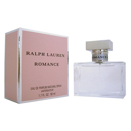 Romance by Ralph Lauren For Women - Arabian Petals