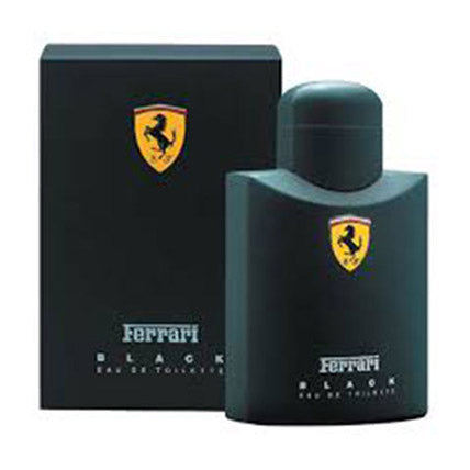 Scuderia Ferrari Black by Ferrari for Men EDT - Arabian Petals