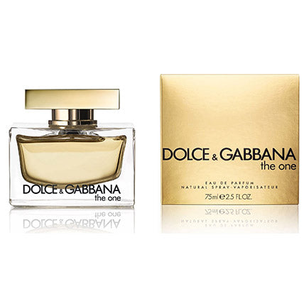 The One By Dolce And Gabbana for Women EDP - Arabian Petals